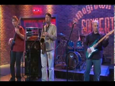 Uh Huh - live on WVIA-TV