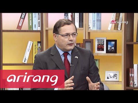 G-Lounge( Ep.11) Charles Hay, British Ambassador to Korea _ Full Episode