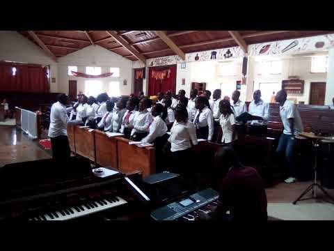 St Michael Dandora- I love you mpenzi wangu