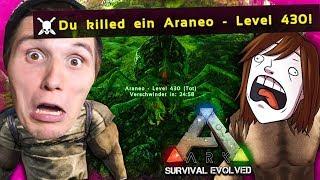 In dieser ARK HÖHLE wohnen MONSTER MIT LVL400  ☆ ARK: Survival Evolved #108