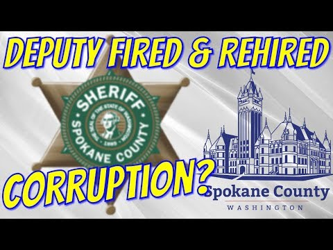 Corruption Watch: Bodycam Captures Private Conversation About Deputy Breaking the Law