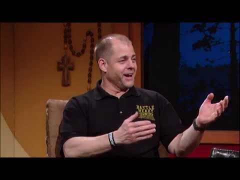 Life On the Rock - Fr. Mark Mary + Doug - 5/8/15