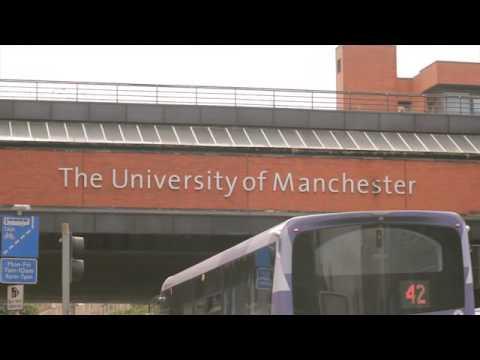 Angelgate Manchester CGI Movie