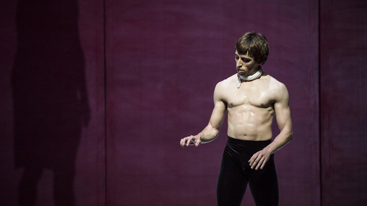 John Neumeier Ballett