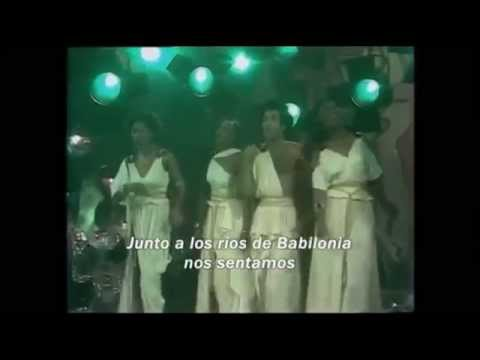 Rivers of Babylon Subtitulado Español e Inglés