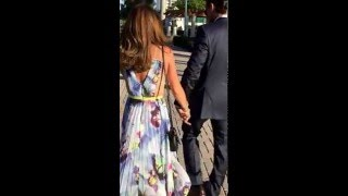 Singing Danielle gets Engaged with Cutest Rap Song Ever!