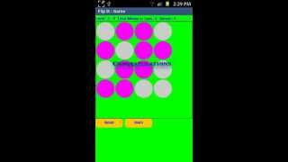 FlipIt Android Game Demo