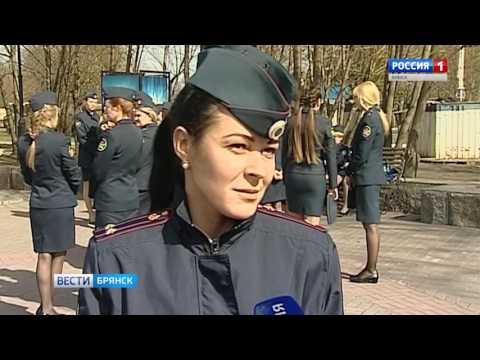 Подготовка к Дню Победы в Брянске
