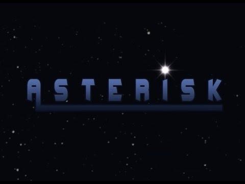 Asterisk (CUIB-Final Project)