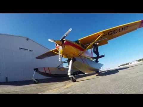Formation de pilote de brousse CQAF 2016