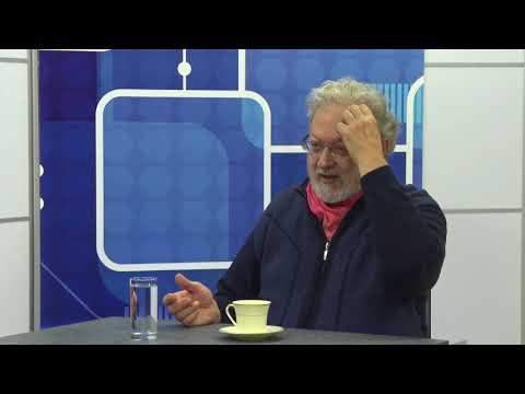 A STA VI MISLITE - VELIMIR ABRAMOVIC - Novo otkrivanje Tesle -  PRVI DEO - Tv Ras
