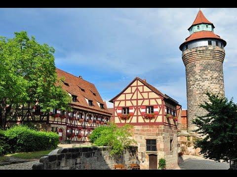 Nuremberg (Nürnberg) City | Germany