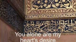As The Deer - Pyasa Hiran (in Urdu)