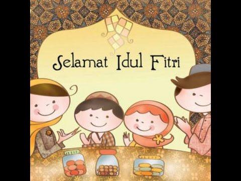 Kumpulan Gambar Kata Kata Ucapan Selamat Hari Raya Idul Fitri 2016