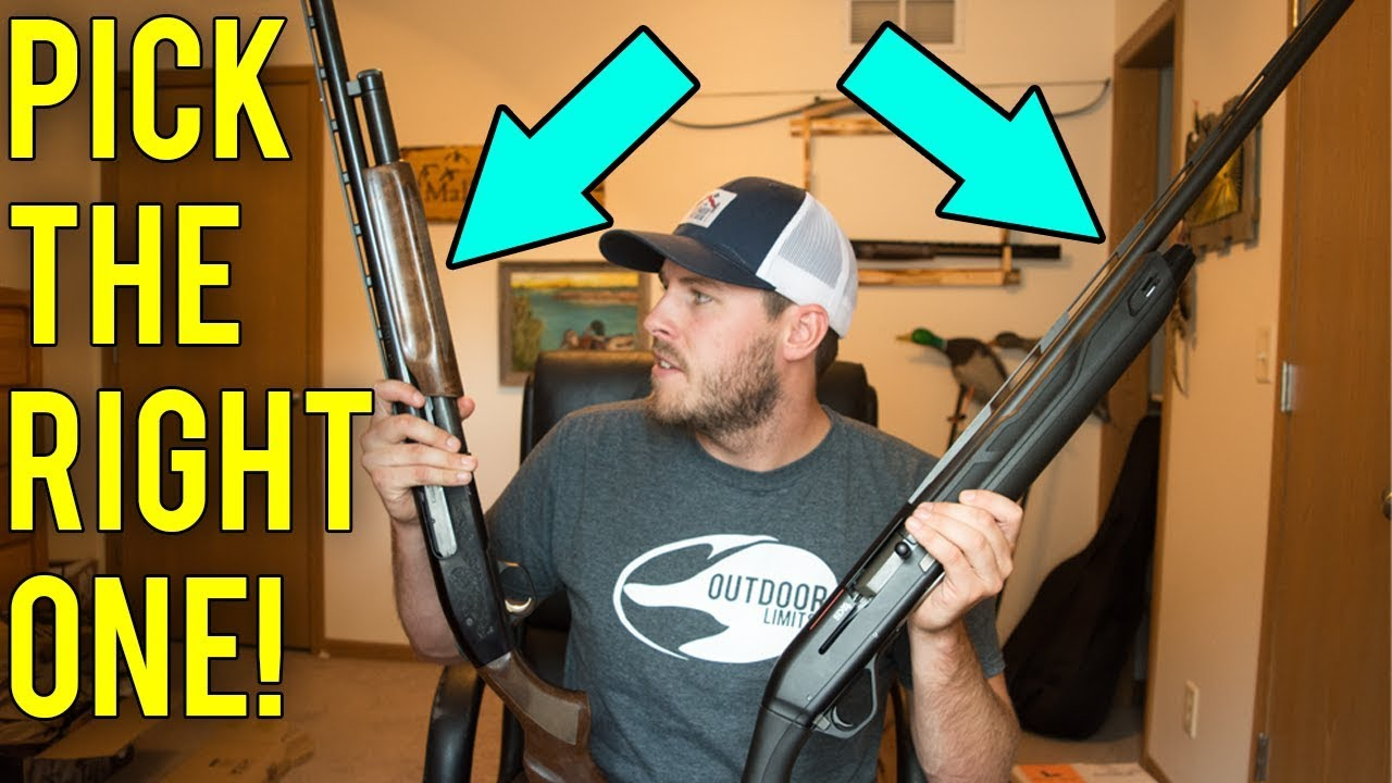 Download How To Pick A Good Duck Gun