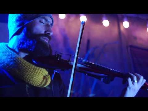 Pash Simon - Violin My Nature Improvise / Бородатый скрипач