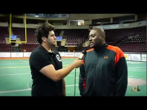 New Mexico Stars Football - Santa Ana Star Center - By Duke City Local