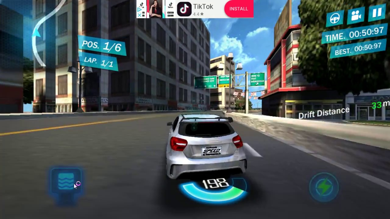 Download Street Racing 3d Dl Android Mobile Sports Car Game