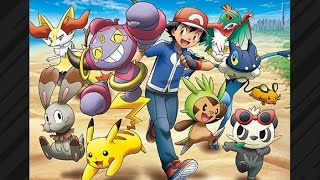 How to see Pokemon movies in hindi or english