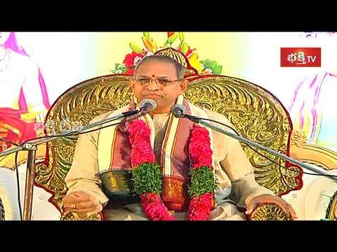 ఈమె మాత్రమే లోకానికంతటికి మాతృమూర్తి అయింది | Sanatana Dharmam By Brahmasri Chaganti Koteswara Rao