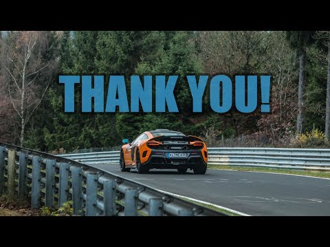 THANK YOU FOR EVERYTHING! (or the ultimate Q&A)