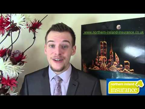 Car Insurance in Northern Ireland Easy Save
