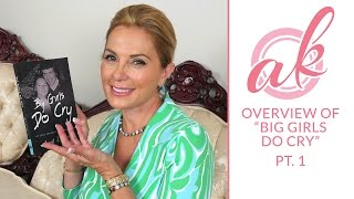 April Kirkwood Opens Up About Big Girls Do Cry