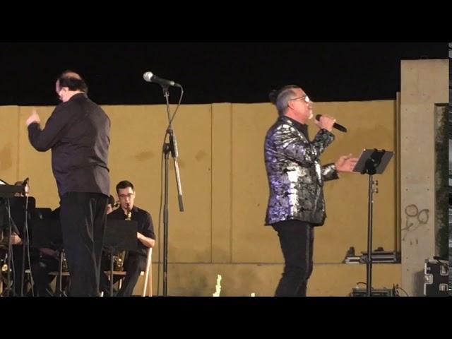 Concierto de la Asociación Musical y Cultural Virgen de las Nieves 2020 #Aspe
