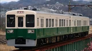 上信電鉄 700形(クハ751-クモハ701)試運転(上り②)