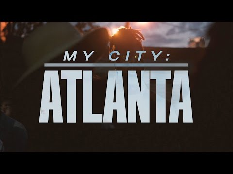 My City: Atlanta | The Juice