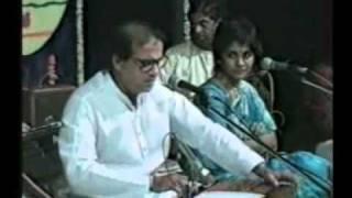 Suresh Wadkar Live...Vitthal Awadi Prem Bhav...Album Omkar Swarupa at Indradhanu Thane