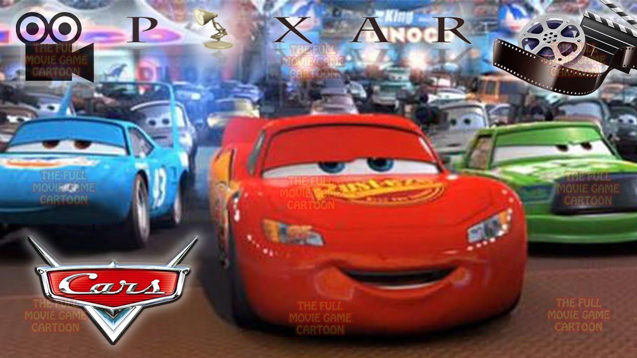 Italiano Film Completo Cars Gioco Bambini Cartoni Auto Trattori Macchinine Film Completo Gioco Youtube
