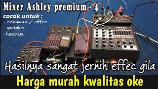 Mixer ASHLEY PREMIUM 4 murah