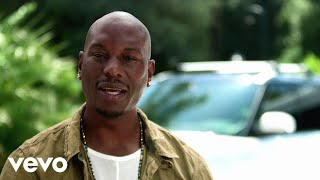 Download Tyrese - Let It Roll (Presented by Autotrader) Mp3 and Videos