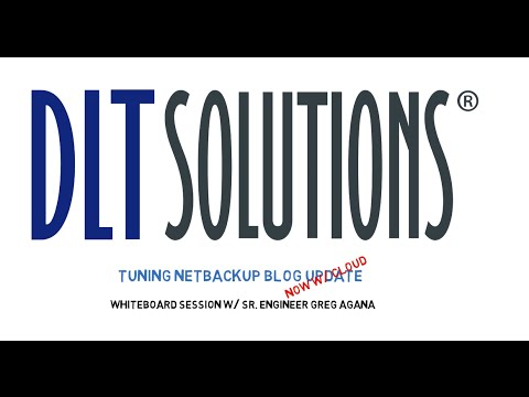 DLT Solutions - YouTube