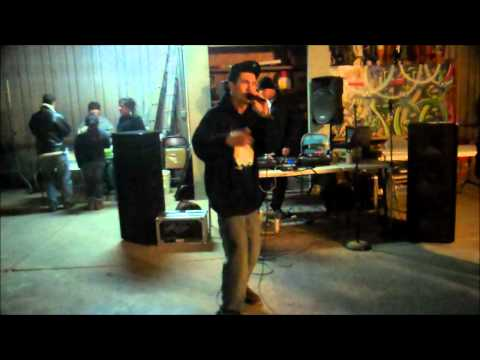 "Wake Self ""Healing Process"" Live @ West End Art Depot!"