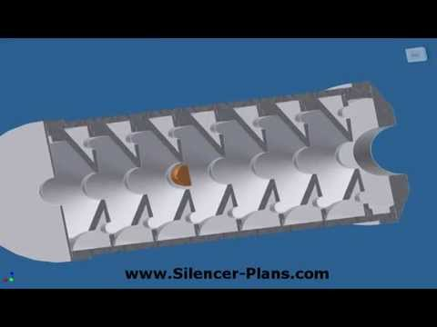 how to make a silencer for a 22 rifle pdf
