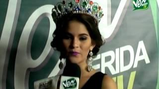 Ven Tv Noticias: Presentación a la prensa / Feria del sol 2017