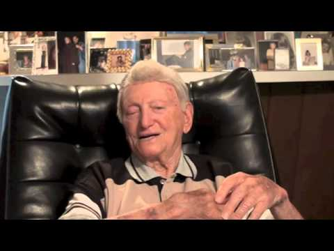 Interview with Abraham Homar (Part Two of Two), World War II veteran. CCSU Veterans History Project
