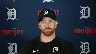 Tigers live 9.19.20: spencer turnbull