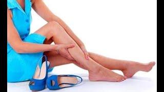 Nos diabetes circulação má pés