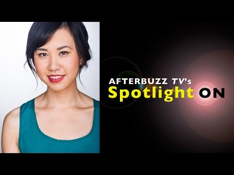Ramona Young Interview - Spotlight On | AfterBuzz TV