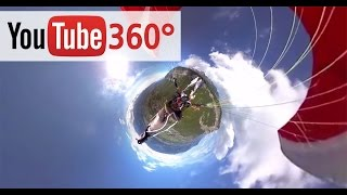 Google Maps Business View 360° Video! Free HD Video