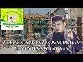 HUKUM SUSUK PENGOBATAN DAN  KECANTIKAN : Prof Dr KH Ahmad Zahro MA al-Chafidz