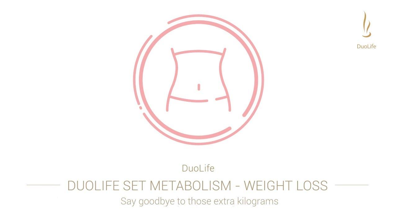 kit de scădere în greutate dtgl