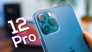 Review iPhone 12 Pro Indonesia - Percuma bayar mahal.