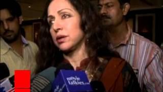 Hema Malini Throws Tantrums , Bollywood Masala , Latest Bollywood News