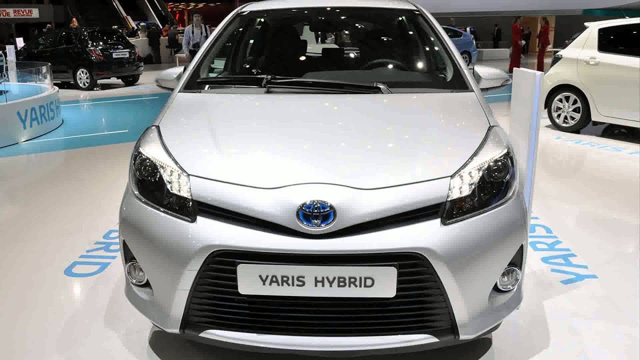Toyota Yaris Trd 2013 Bekas Gambar Grand New Veloz Sedan Youtube