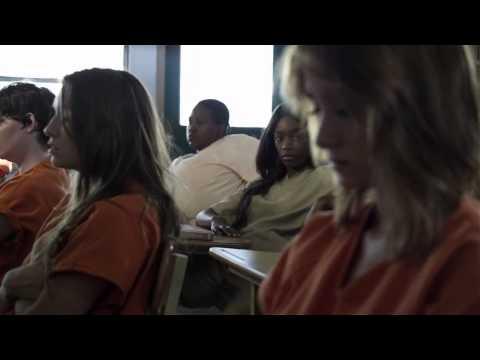 JAIL BAIT - Überleben im Frauenknast   Official Trailer thumbnail