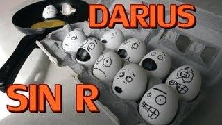NO HAY HUEVOS - Darius sin R